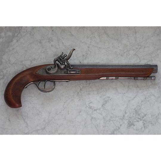 Denix #1135/G Kentucky Flintlock Pistol replica